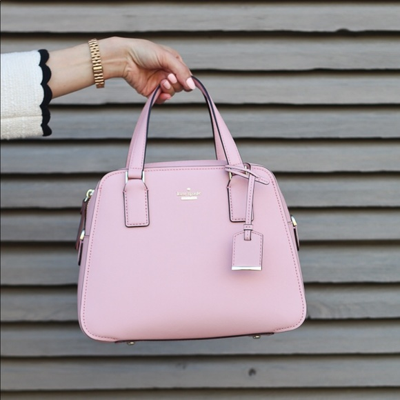 8e9f43d1bb4 kate spade Handbags - ♤️KATE SPADE♤ Cameron Street Little Babe PINK